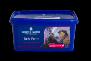 Itch Free