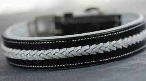 Flexible Fit dog collar