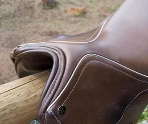 16.5″ Rivera Savona Dressage Saddle