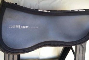 ThinlineTrifecta Saddle Pad