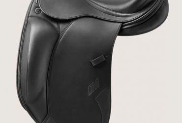 Erre Plus DM Black Dressage Saddle