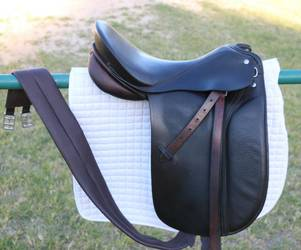 Otto Schumaher Dressage Saddle