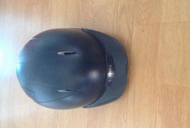 Size 57 Onyx helmet