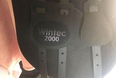 wintec 2000 ap saddle