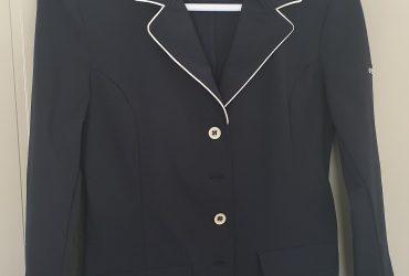 Ladies Show Jacket size S/M