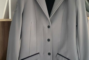 Cavalleria Toscana Competition Jacket – UK Size 10