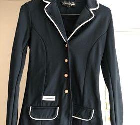 Spooks Jacket