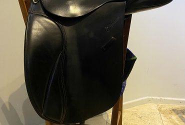 Jessica Trainer Dressage Saddle
