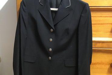 Prestige Show Jacket Ladies size 12 to 14