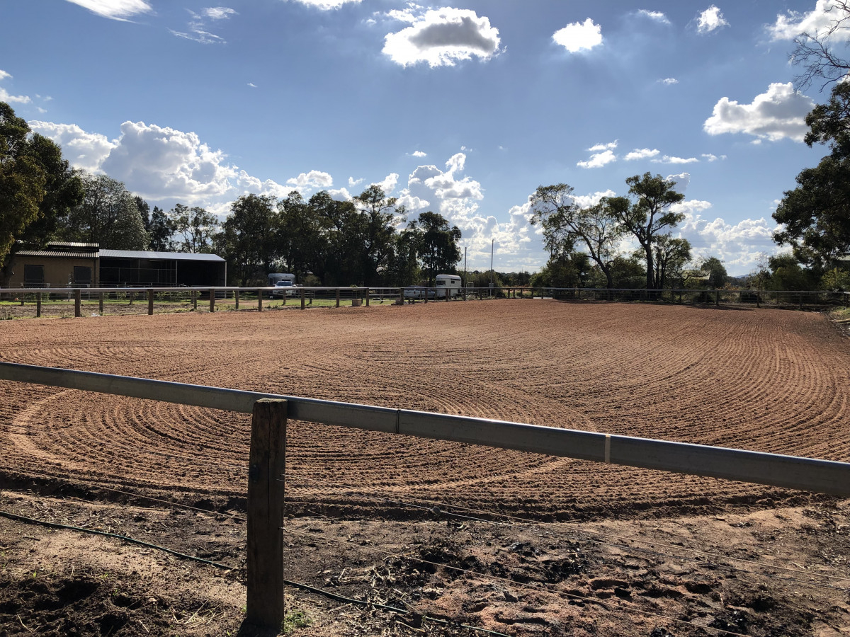 SWAN VALLEY EQUESTRIAN PROPERTY